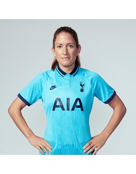 Ladies Spurs Third Shirt 2019/20