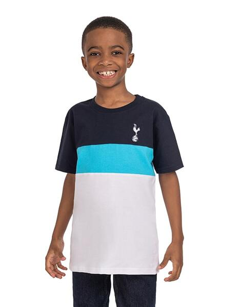 Youth Boys Colour Block T-Shirt