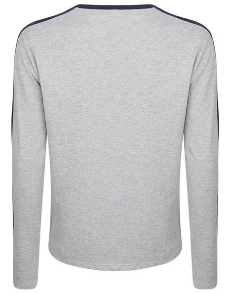 Spurs Mens To Dare Is To Do L/S T-Shirt