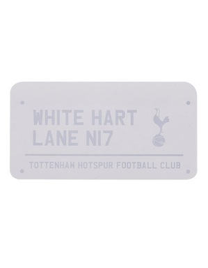 White Hart Lane Street Sign Sticky Notes