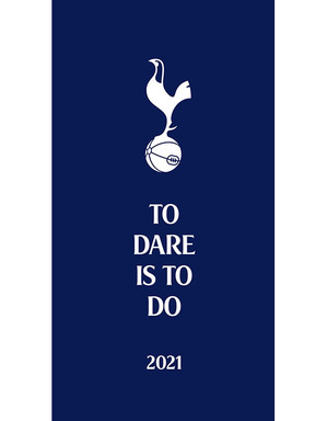 Spurs 2021 Pocket Diary