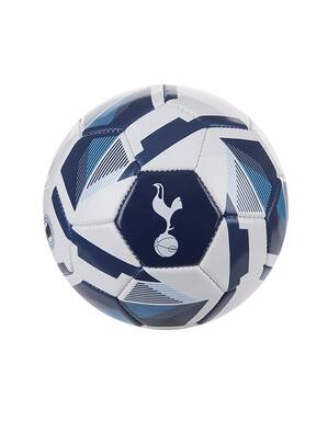 Spurs Cyan Reflex Size 1 Football