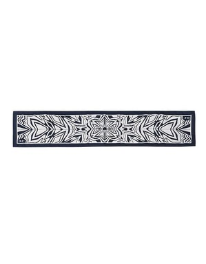 Spurs Womens Silk Scarf