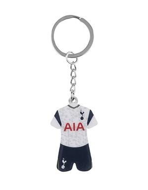 Spurs 2020/21 Kit Keyring