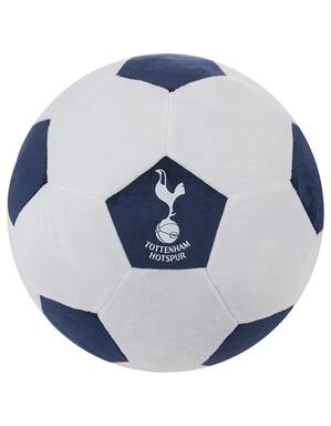 Spurs Large Plush Football
