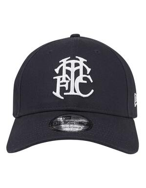 Spurs New Era Monogram 9Forty Cap