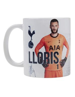 Spurs 2020/21 Lloris Mug