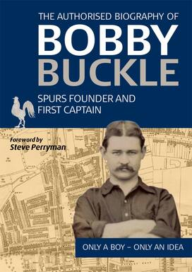Biography Of Bobby Buckle
