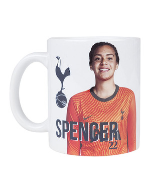 Spurs 2020/21 Becky Spencer Mug