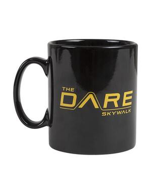 The Dare Skywalk Mug