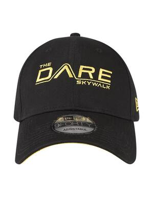 The Dare Skywalk Cap