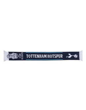 Spurs Bale player scarf