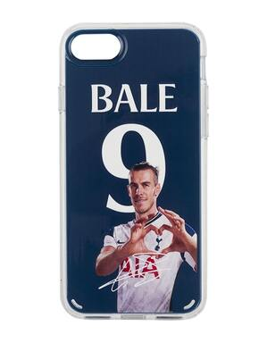 Spurs Gareth Bale iPhone 6/7/8 Case