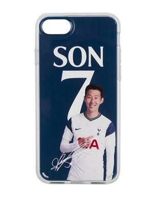 Spurs Son iPhone 6/7/8 Case
