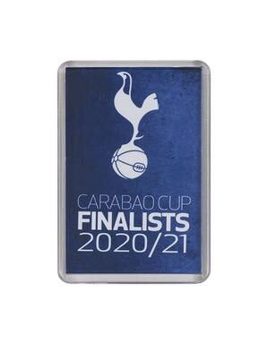 Spurs Carabao Cup Final Magnet