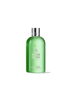 Molton Brown Infusing Eucalyptus Bath And Shower Gel