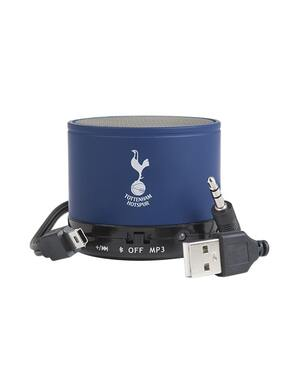 Spurs Boxed Bluetooth Speaker