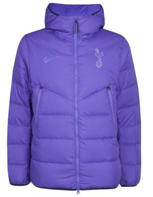 Nike Adult Purple Bench Coat 2019/20