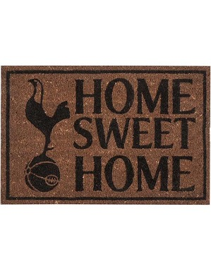 Spurs Home Sweet Home Doormat