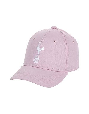 Spurs Pink Toddler Cap
