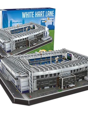 White Hart Lane Stadium Puzzle