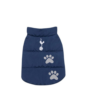 Spurs Small Dog Coat
