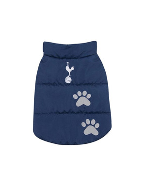 Spurs Medium Dog Coat
