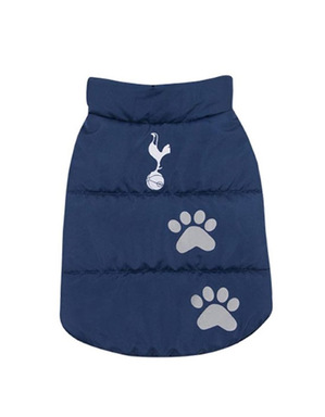 Spurs Large Dog Coat