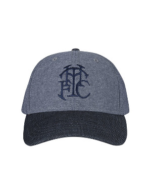 Spurs THFC Chambray Cap