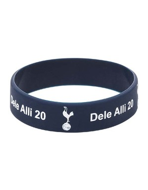 Spurs Kids Dele Wristband