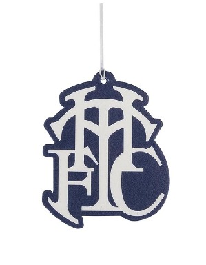 Spurs Blue THFC Air Freshener