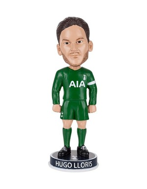 Spurs Hugo Lloris Bobblehead