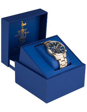 Spurs Mens The Lane Limited Edition Watch
