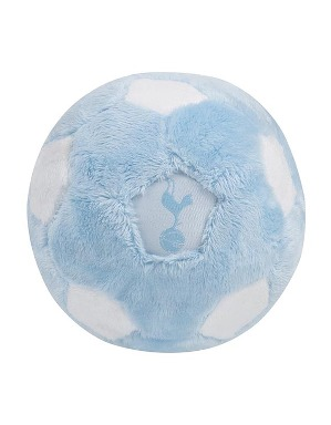 Spurs Blue Snuggle Football