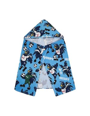 Spurs Chirpy Hooded Towel