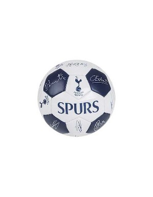 Spurs 2018 Size 1 Signature Football