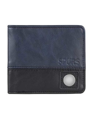 Spurs PU Wallet