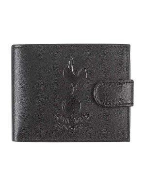 Spurs Boxed Leather Wallet