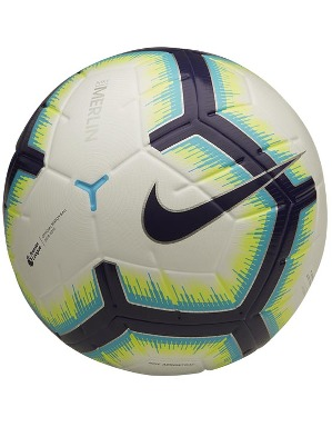 Nike Merlin Size 5 Premier League Football