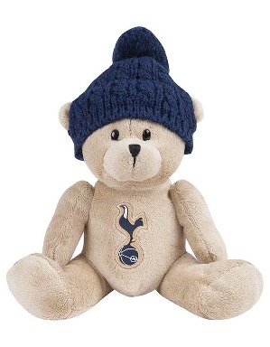 Spurs Winter Bear