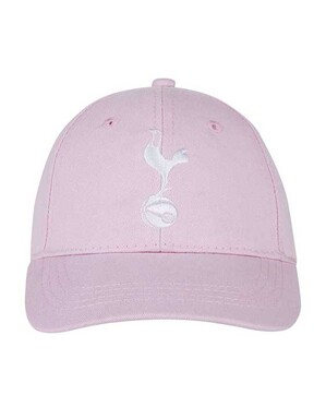 Spurs Toddler Pink Core Cap