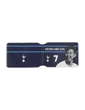 Heung-min Son Card Pass Holder