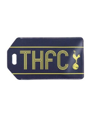 THFC Luggage Tag