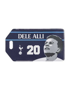Dele Luggage Tag