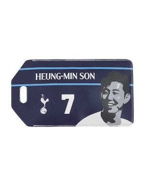 Heung-min Son Luggage Tag