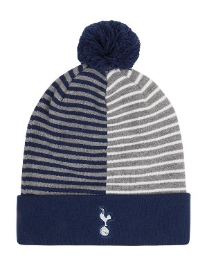 Spurs Nike Adult Stripe Knit Beanie