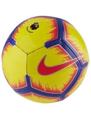 Nike Skills Yellow Premier League Size 1 Football