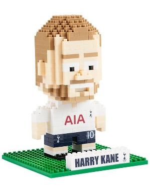 Spurs Harry Kane Brxlz