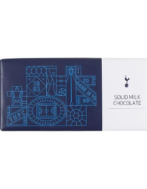 Spurs 80g Milk Chocolate Bar