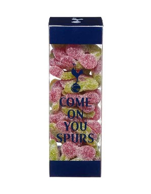 Spurs Twin Cherries Sweet Tube